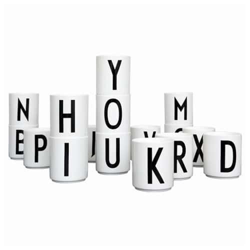 design letters kopper