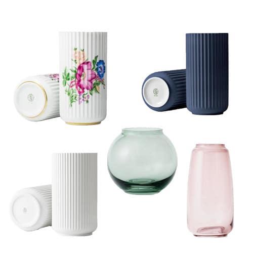 lyngby vaser
